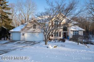 6048 Hillsborough Court SW, Grandville, MI 49418