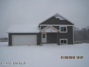 5118 North Point Drive, Pierson, MI 49339