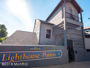 250 Kalamazoo Street, 2, South Haven, MI 49090