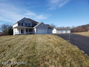 9899 IVANREST Avenue SW, Byron Center, MI 49315