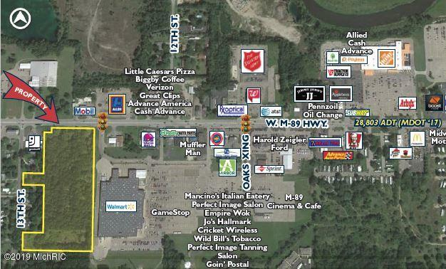 Property for sale at 1328-1340 W M-89 Highway, Plainwell,  Michigan 49080
