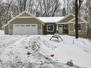 Property for sale at Lot 45 Springview-A Court, Middleville,  Michigan 49333