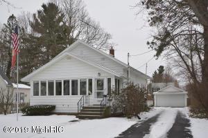 1309 Homecrest Avenue, Kalamazoo, MI 49001