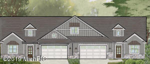 6737 Creekside View Drive SE 9, Grand Rapids, MI 49508