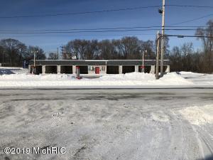 598 Avenue A, Springfield, MI 49037