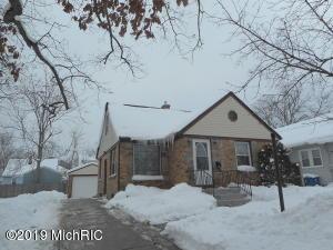 1748 Burlingame Avenue SW, Wyoming, MI 49509
