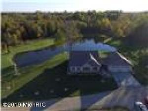 3707 9 1/2 Mile Road, Burlington, MI 49029