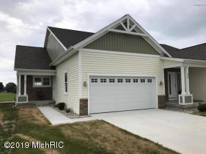 632 Norway Lane 5, Coopersville, MI 49404