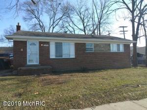 13940 Evergreen Road, Detroit, MI 48223