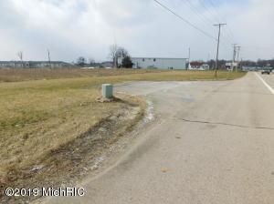 V/L US 12, Edwardsburg, MI 49112