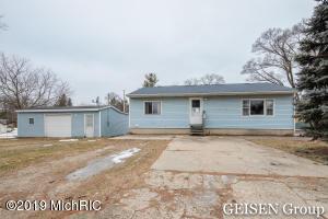 775 Oak Drive, Greenville, MI 48838