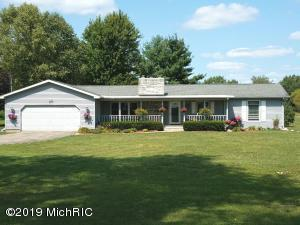 6025 K Drive South, East Leroy, MI 49051
