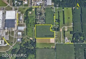 S 26th Street (27.63 acres), Kalamazoo, MI 49048