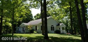 8497 Norconk Road, Bear Lake, MI 49614