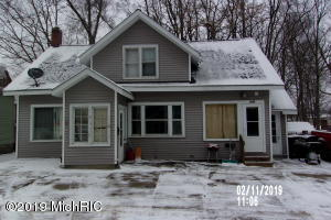 Property for sale at 209 E Grand Street, Hastings,  Michigan 49058