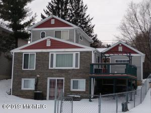 5682 Cutler Road, Lakeview, MI 48850