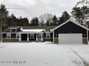 6730 Blue Lake Road, Twin Lake, MI 49457