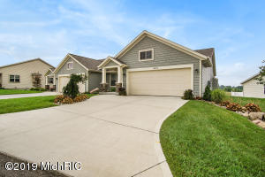 4486 Meadow Pond Way Way 37, Hamilton, MI 49419