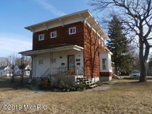 1394 Ransom Street, Muskegon, MI 49440