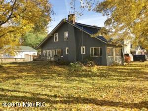813 Lincoln, Lakeview, MI 48850