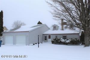 5871 Monroe Road, Olivet, MI 49076