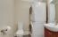 Basement Laundry /Bathroom