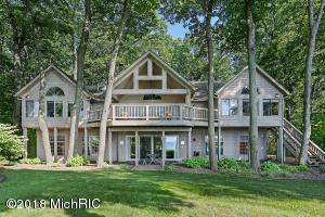 16266 Timber Lane, New Buffalo, MI 49117