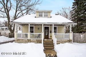 1364 Penn Avenue NE, Grand Rapids, MI 49505
