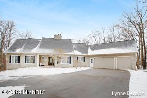 1268 Winter Ridge Court NE 45, Ada, MI 49301