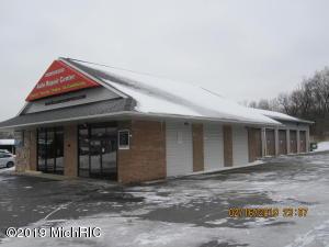 3928 W Michigan Avenue, Kalamazoo, MI 49006