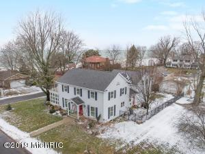 37 Cass Street, South Haven, MI 49090
