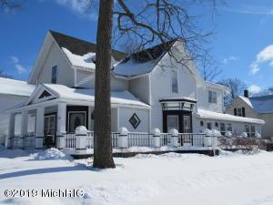 304 Howard Street, Cadillac, MI 49601