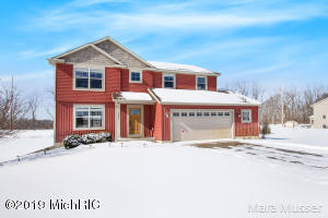 3852 Rabbit River Farms Drive, Dorr, MI 49323