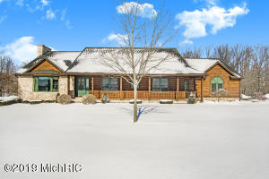 7721 Sunset View Lane, Zeeland, MI 49464