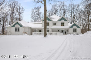 15100 Marshfield Road, Hickory Corners, MI 49060