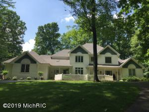 Property for sale at 15100 Marshfield Road, Hickory Corners,  Michigan 49060
