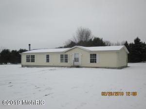 12635 Erie Road, Parma, MI 49269