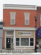 118 N Main Street, Concord, MI 49237