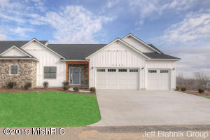 3743 Jason Ridge Lane SW 25, Walker, MI 49534