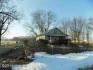 652 W Hinchman Road, Baroda, MI 49101
