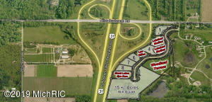 Property for sale at Niles-Buchanan Rd At Us 31, Niles,  Michigan 49120