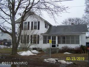 15 Mary Street, Hartford, MI 49057