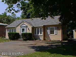 3828 Portage Street, Kalamazoo, MI 49001