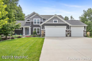 10342 Morningdew Court, West Olive, MI 49460