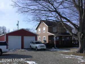 51148 Lawrence Road, Decatur, MI 49045