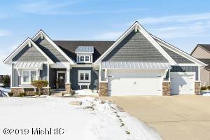 1551 Providence Cove Court, Byron Center, MI 49315