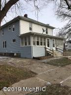 706 W Atherton Road, Flint, MI 48507