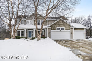 5575 CLEMWOOD Court SE, Ada, MI 49301