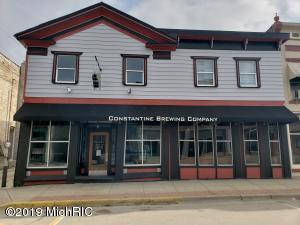 145 S Washington Street, Constantine, MI 49042