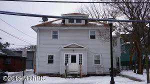 337-341 W Franklin Street, Jackson, MI 49201